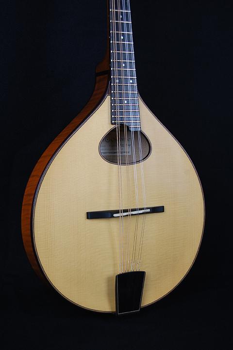 Osborne Handmade Mandolin UK