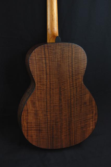 may 2015 guitar making course osborne guitars mandolins. Black Bedroom Furniture Sets. Home Design Ideas